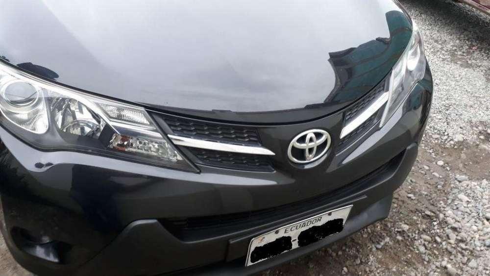 Toyota RAV-4 2013 - 154121 km