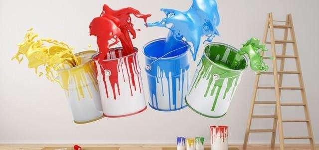 Servicio de pintura profesional
