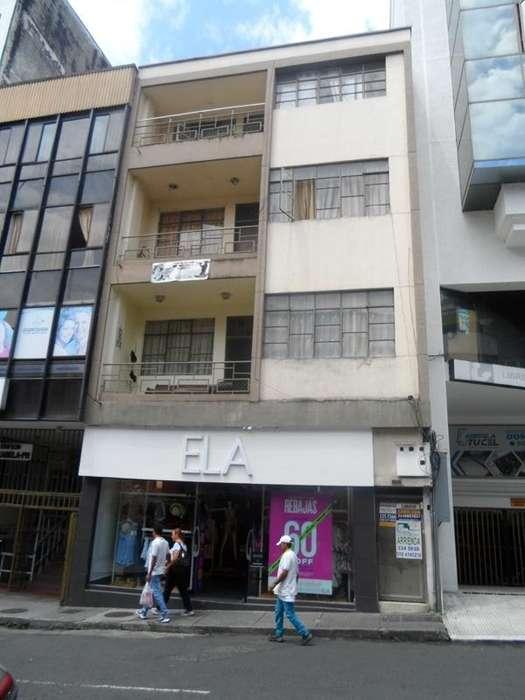Apartaestudio en Arriendo en el Centro Pereira 12322