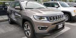 Jeep New Compass Longitude 4x2