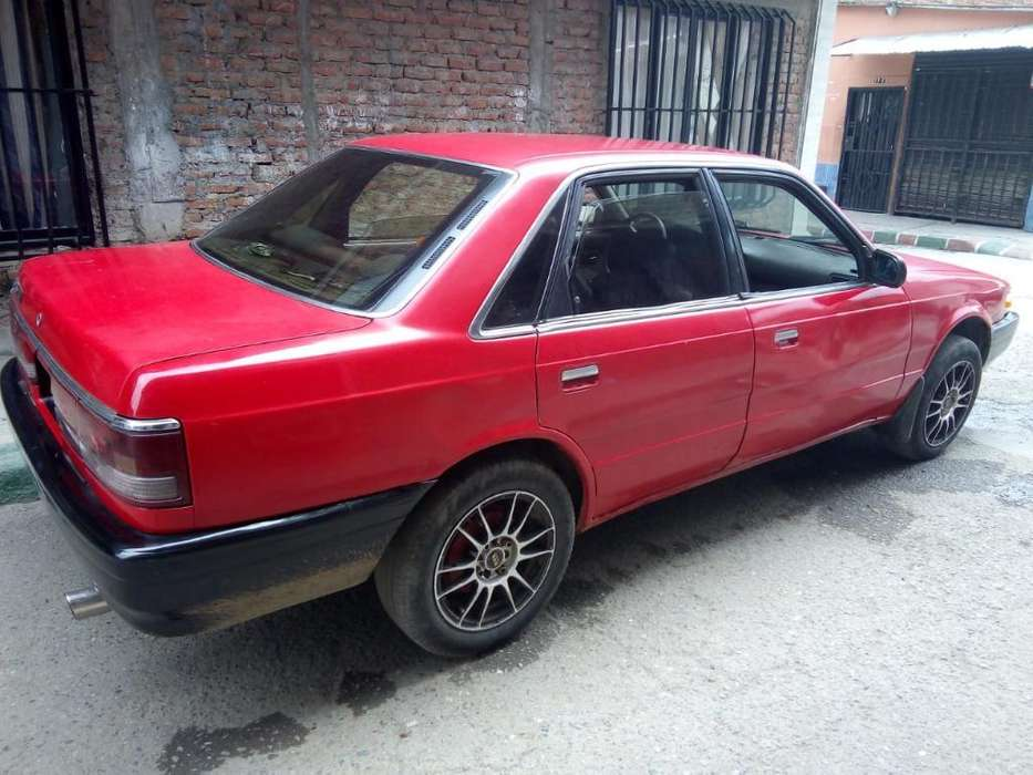 Mazda Otros Modelos 1989 - 0 km