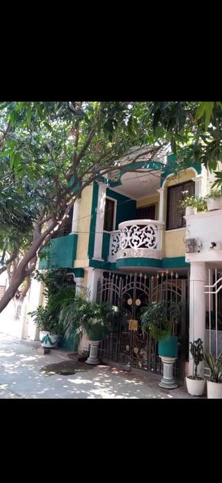Arriendo Casa en Santa Marta