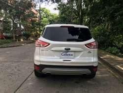 Ford Escape Titanium Tp 2000cc 4x4 2015