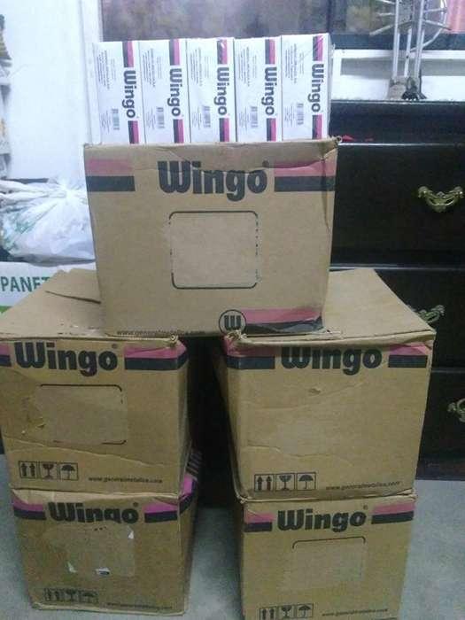 Grapas Wingo B-8