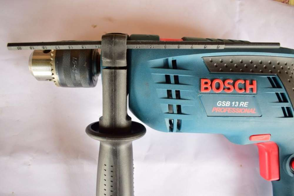 <strong>taladro</strong> Bosch Gsb 13re