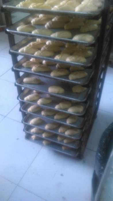 Meofresco Como Panadero Al Sur de Bogota