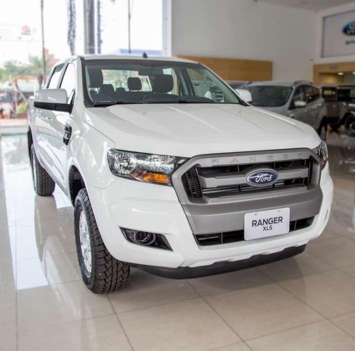 Ford Ranger 2020 - 0 km