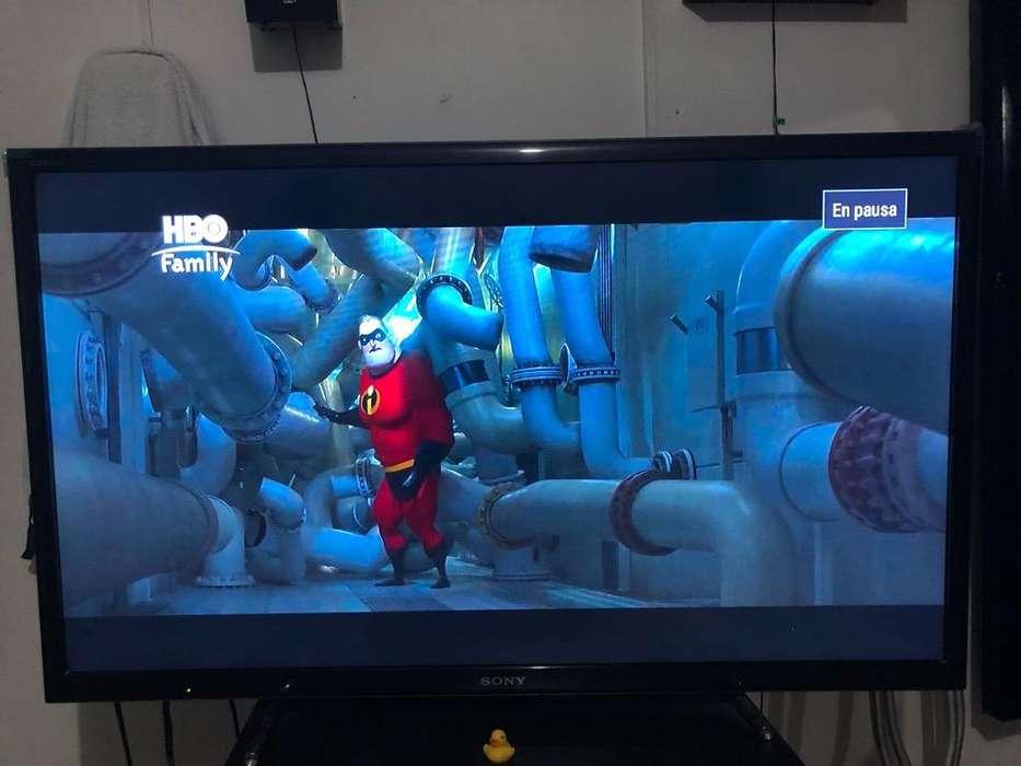 Vendo Tv Sony 46' Fhd