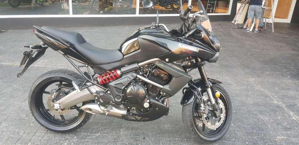 <strong>kawasaki</strong> VERSYS 650 ABS 2016 Muñoz Marchesi