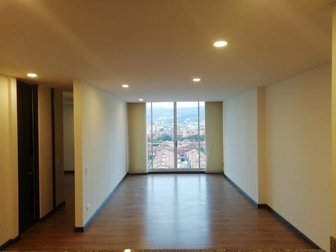 Vendo apartamento en Cedro Golf 82 mts - wasi_1323454