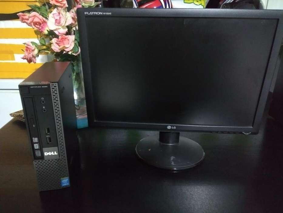Computador I7, I Core 7, de 4ta Generaci