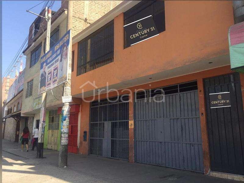 Alquiler de Local Comercial en ctuce Av. Antunez De Mayolo con Av. Universitaria-Viviant Perez-957 279 090