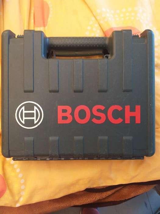 Vendo Taladro Bosch