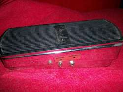 Pedal Volumen Fender Vintage Usa