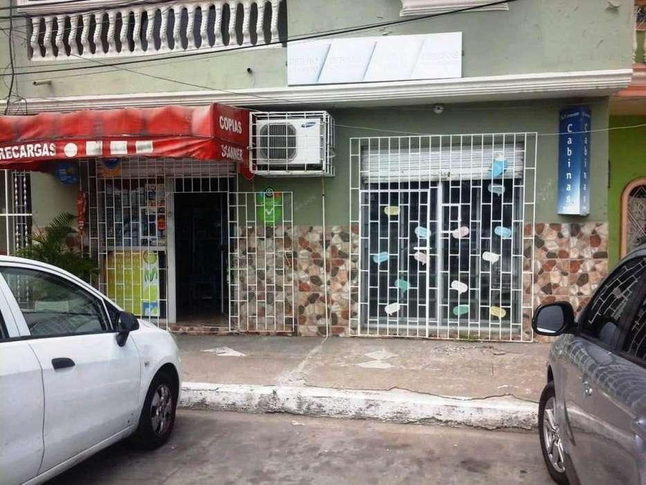 OPORTUNIDAD Negocio Cyber / Cabinas - Bazar / Papelería