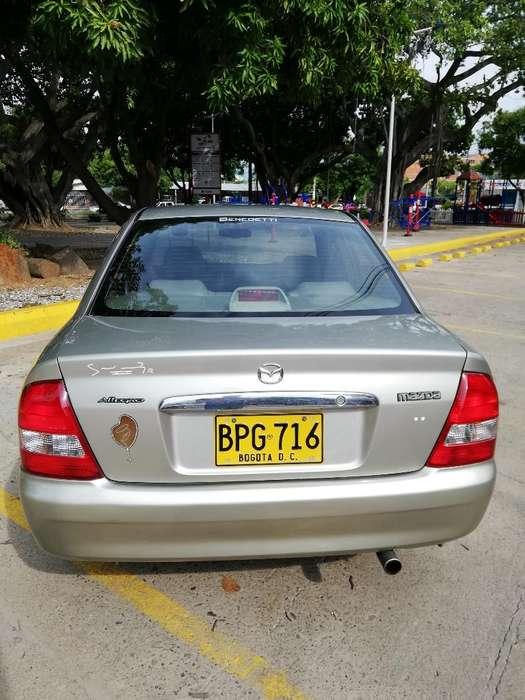 Mazda Allegro 2005 - 170000 km