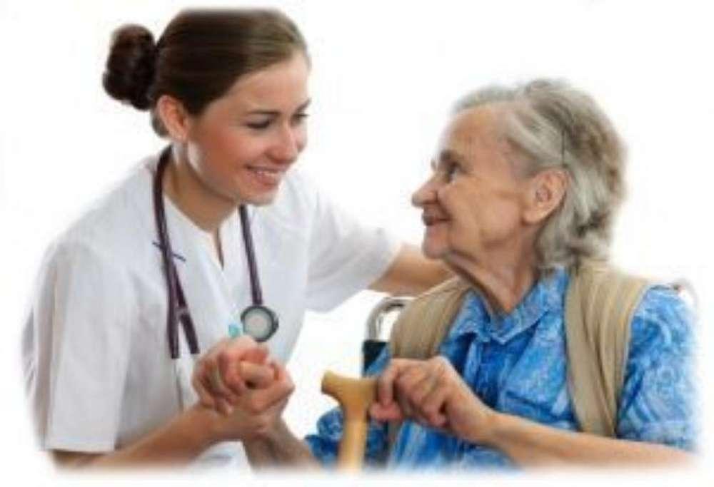 Busco Trabajo en Cuidando Adulto Mayor