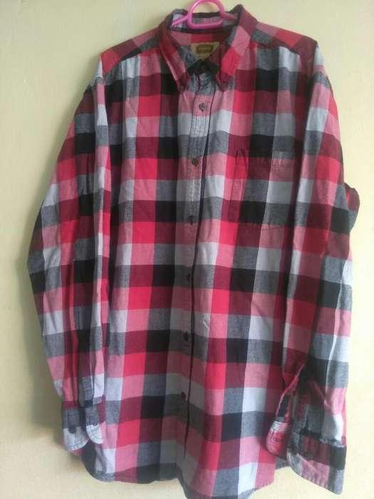Camisas Talla Xl Americana
