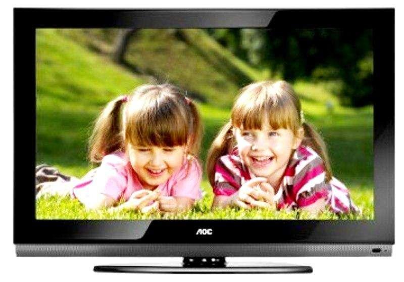 REMATE: TELEVISOR AOC DE 20' EN HD