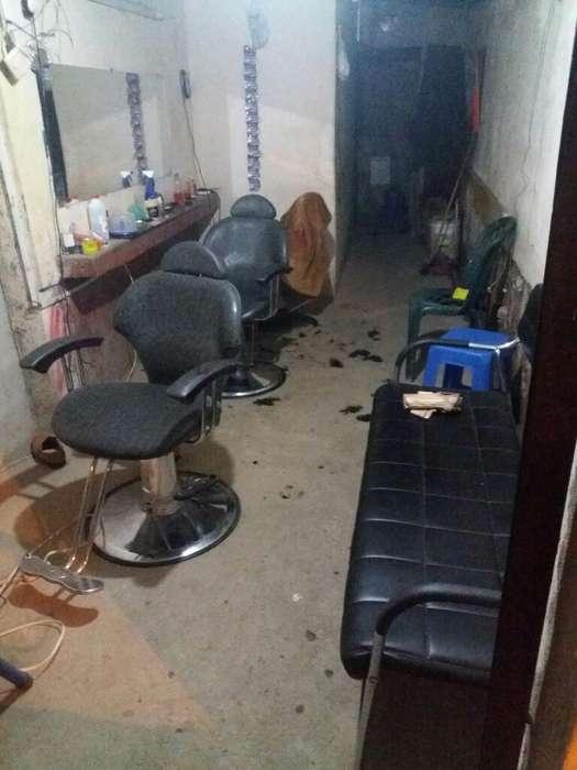Chica Barbershop Nesecito en Taura Buen