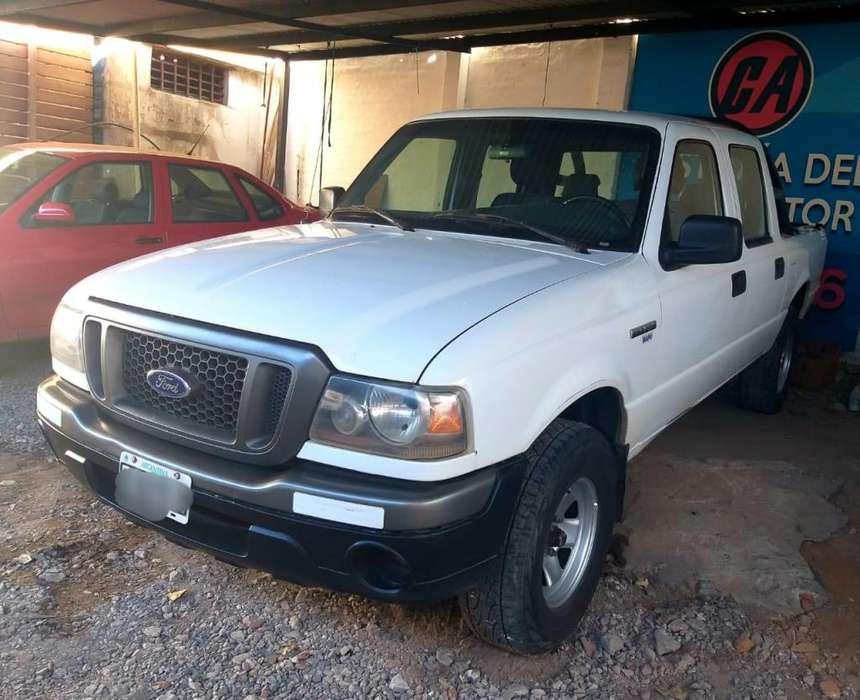 Ford Ranger 2006 - 190000 km