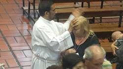 Viaje al Padre IGNACIO