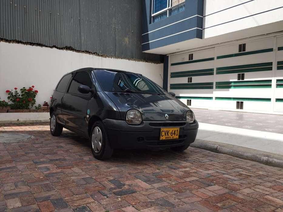Renault Twingo 2008 - 130000 km