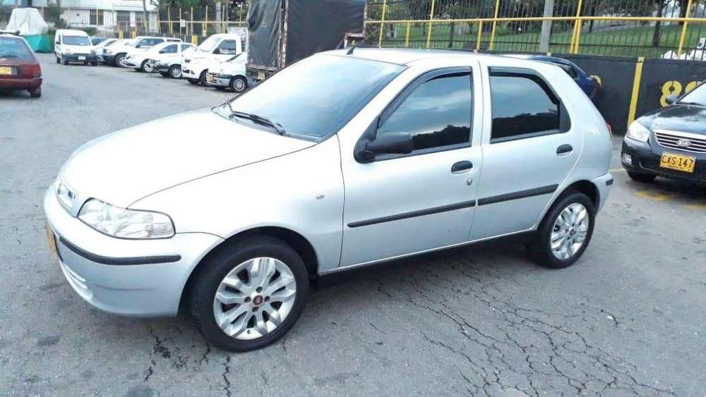 Fiat Palio 2006 - 105000 km