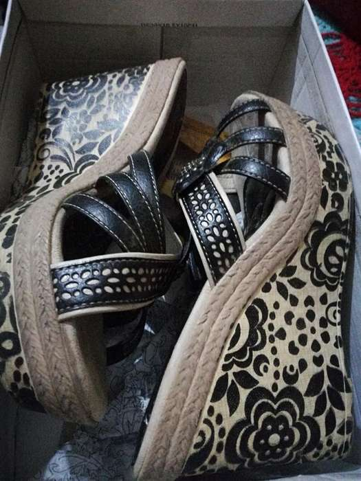 Zapatos Mary Claire #38