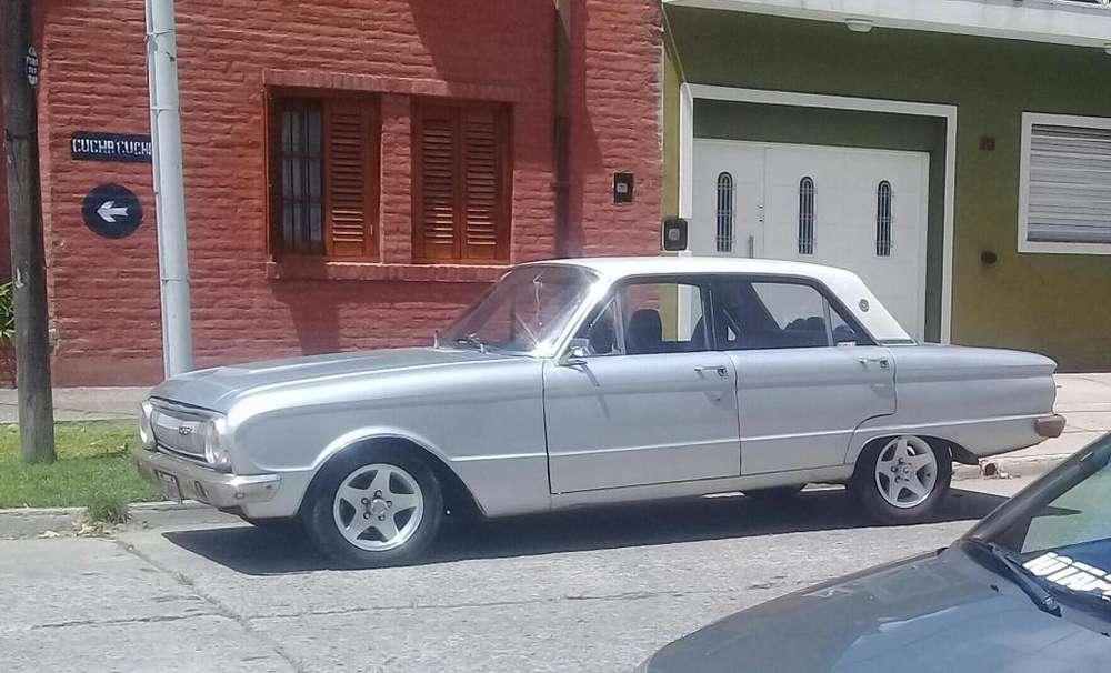 Ford Falcon 1972 - 250000 km