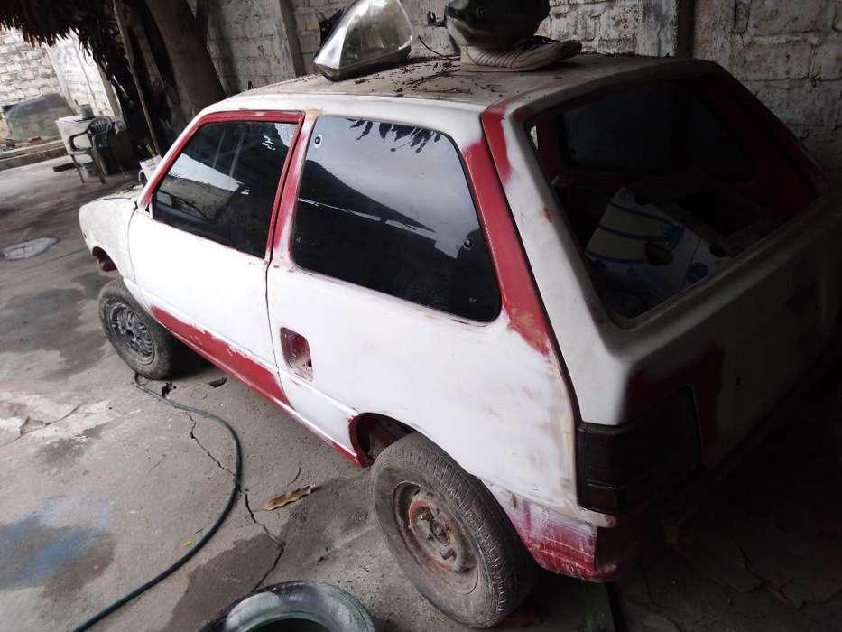 Suzuki Forsa 1 1991 - 0 km