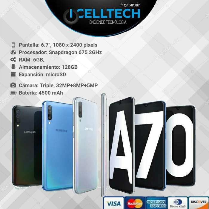 Samsung A70 Samsung A50 Samsung A30