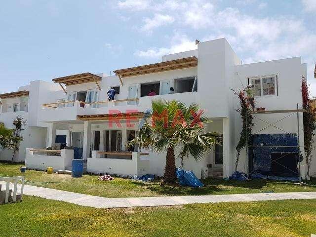 Casa en Venta - Disfruta de la mejor zona de Paracas