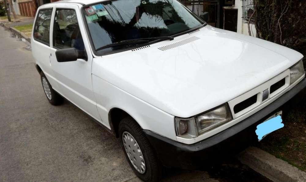 Fiat Uno  1997 - 200000 km