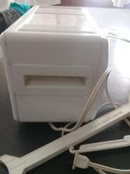 Horno de juguete eléctrico Easy bake