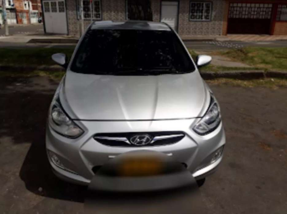 <strong>hyundai</strong> Accent 2013 - 67000 km