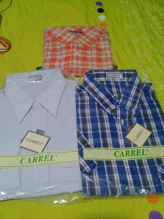 Camisas 40