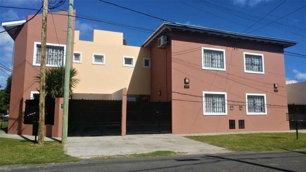 Excelente Duplex 125 y 16 Berazategui - Apto Credito