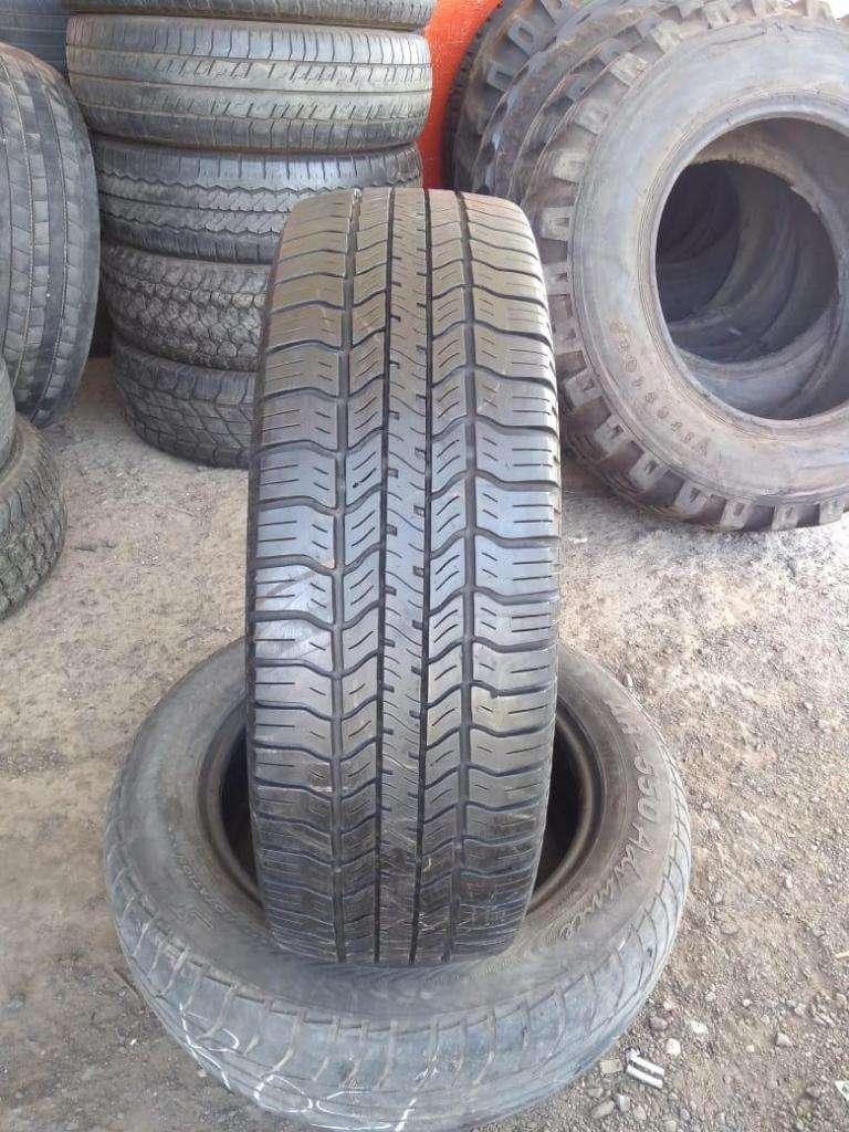 Neumático 205/65 r15 Pirelli usado
