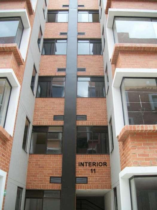 Arriendo apartamento totalmente terminado en Colibrí. Mosquera - Cundinamarca. Disponible desde febrero 16 de 2019