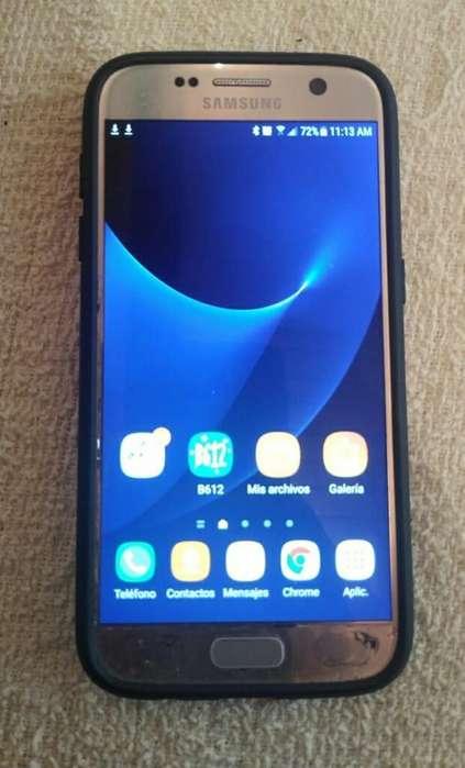 Vendo Samsung Galaxy S7 Normal