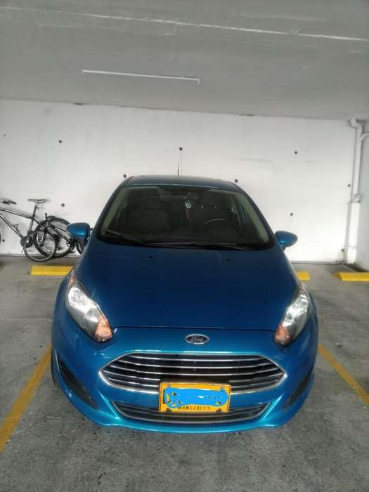 <strong>ford</strong> Fiesta  2014 - 75000 km