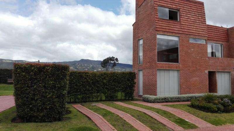 Casa En Arriendo En Cajica Cajica Fortaleza De Piedra Cod. ABAAV100169