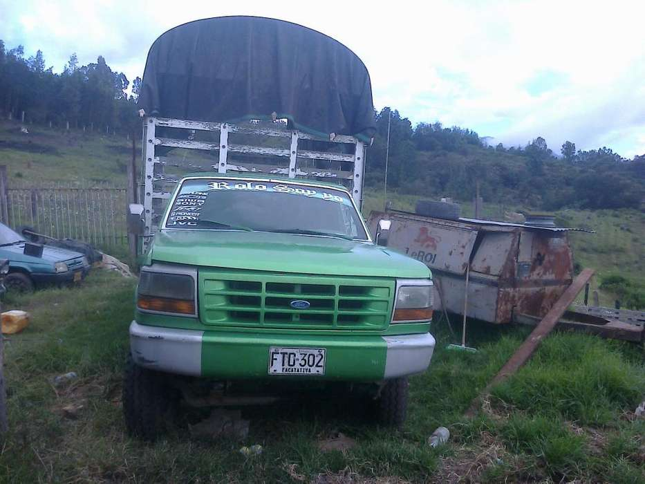 Ford350 1996