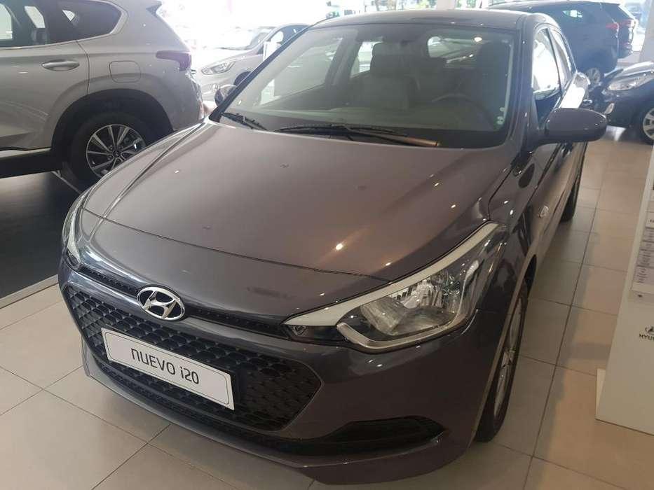Hyundai Otros Modelos 2018 - 0 km