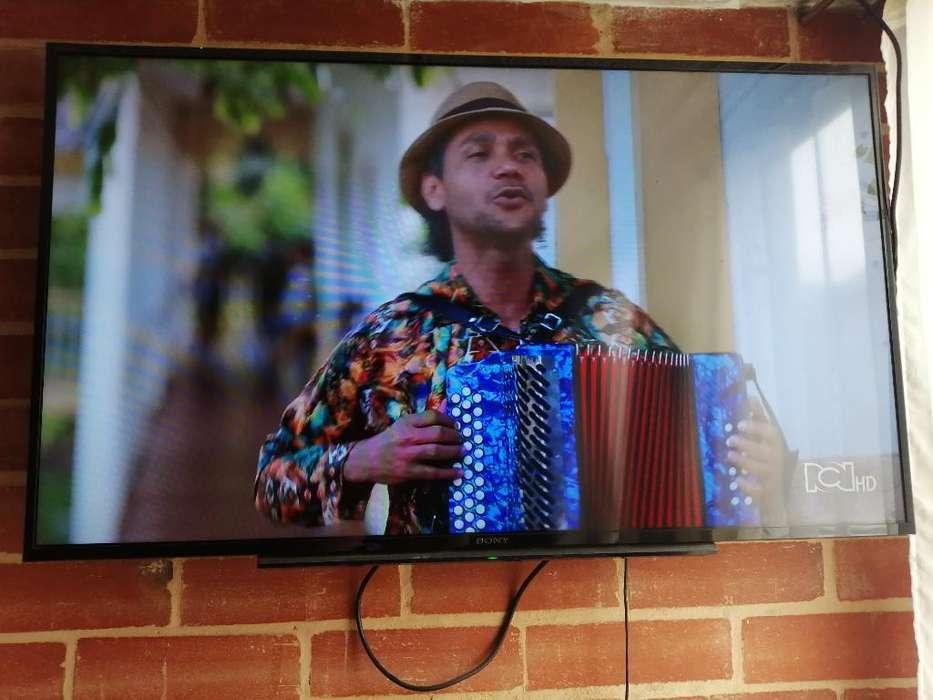 Barato <strong>televisor</strong> Sony Bravia Smart Tv 48