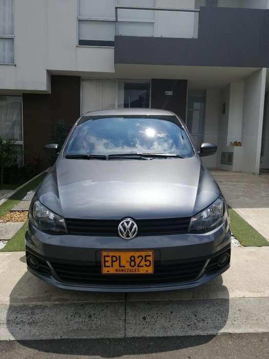 Volkswagen Gol 2019 - 11200 km