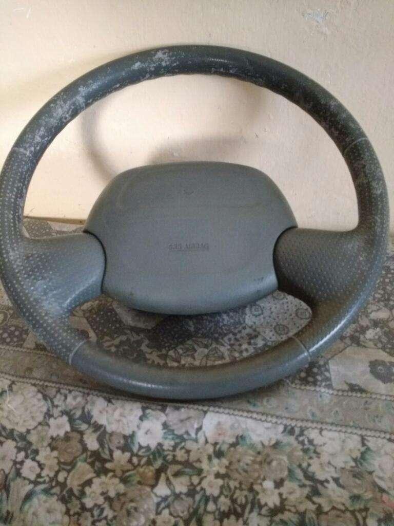 Volante con Airbag Suzuki Grand Vitara