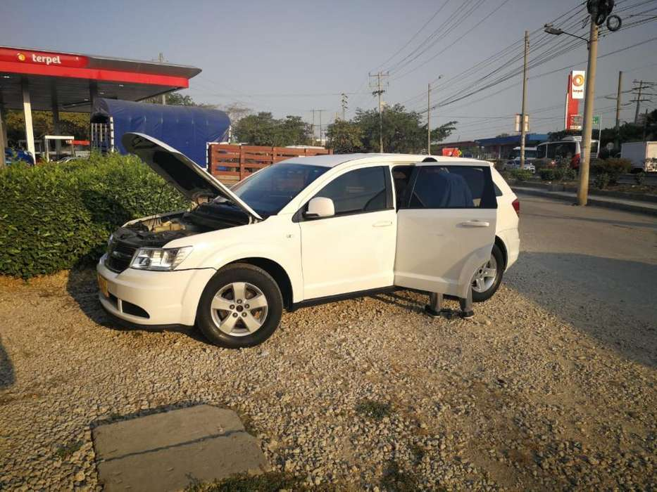 Dodge Journey 2010 - 95000 km