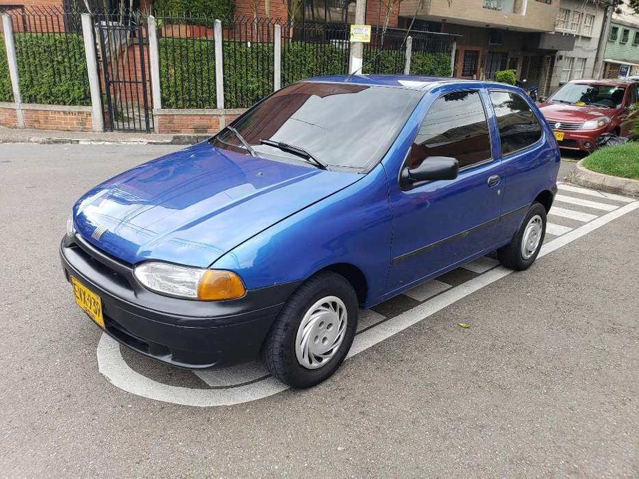 <strong>fiat</strong> Palio 1997 - 140000 km